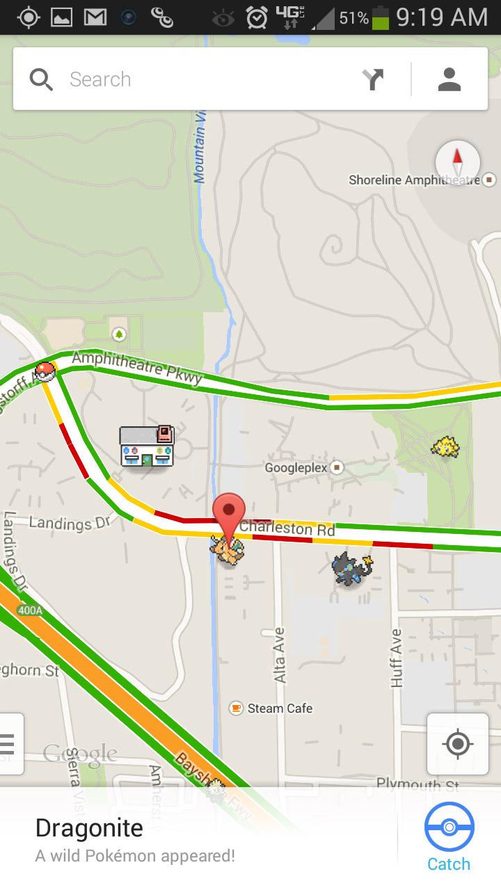 Viel Spaß mit einem neuen Minispiel über Google Maps!