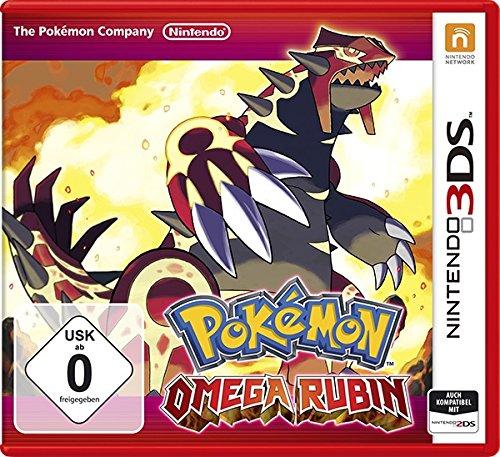 Omega Rubin