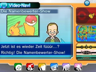 Video-Navi