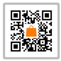 Scanne diesen QR-Code mit deiner Nintendo 3DS-Kamera um das Update durchzuführen!