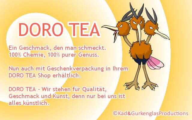 -DORO TEA-