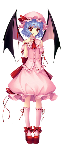 Emilia Crimson [Mitglied des unsterblichen Clans] M73_72nc2b345