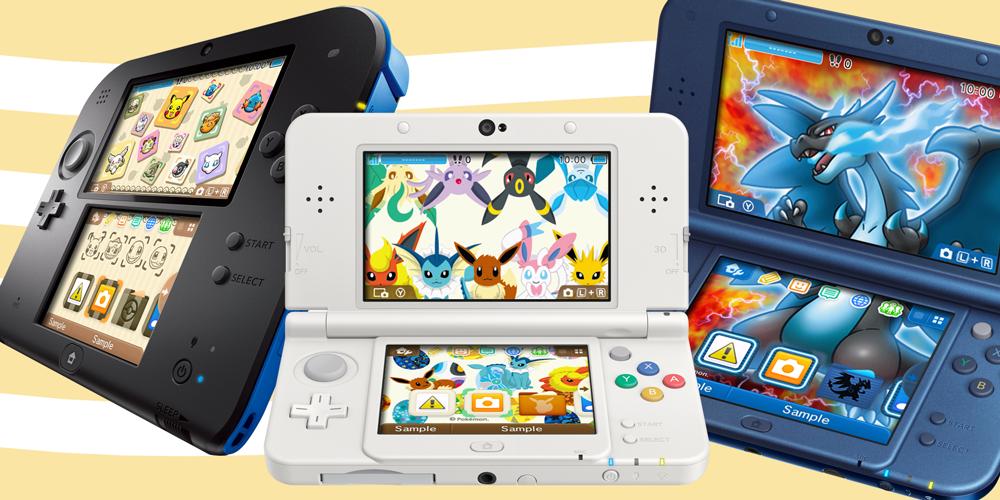 3 neue Pokémon Themes