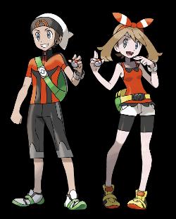 Brix und Maike