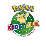 Pokemon Kids Tour