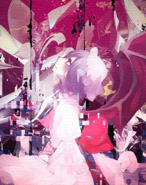 Emilia Crimson [Mitglied des unsterblichen Clans] M78_79vdtc45z