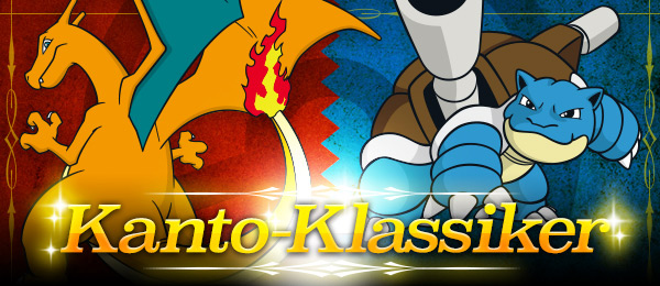 Kanto-Klassiker