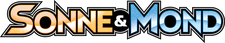 Sonne & Mond TCG Logo