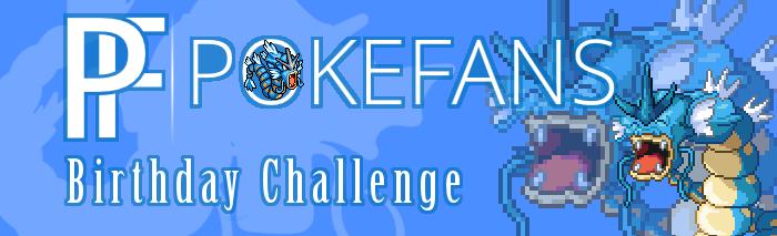 Fanart Challenge zum 10. Jubiläum
